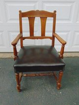 Antique Comfy Chair in Sandwich, Illinois