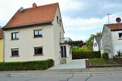 Big and Beautiful House with Garage in Vogelbach for Rent in Ramstein, Germany