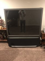 60 inch Sony projection tv in Fort Belvoir, Virginia