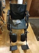Drive Cruiser 3 wheelchair in Joliet, Illinois