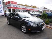 '14 Chevy CRUZE LS Automatic in Ramstein, Germany