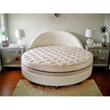 Wanted:  Round Bed in Houston, Texas