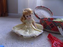 Antique Doll in Fort Campbell, Kentucky