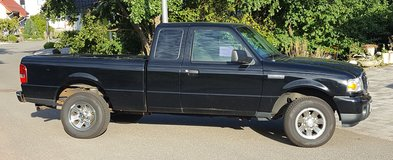 2009 Ford Ranger XLT Extended Cab - Low Miles and Reliable! in Ramstein, Germany