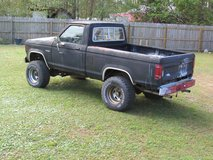 1985 Ford Ranger 4x4 2.8 L V6 5 Speed in Camp Lejeune, North Carolina