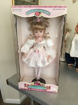Ballerina Doll in Fairfield, California