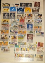 BRITISH STAMPS, OLD MEDALS and More in Alamogordo, New Mexico