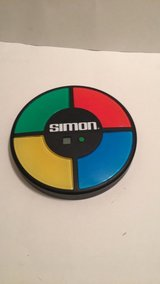 Simon Says with batteries in The Woodlands, Texas