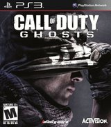 Call of Duty: Ghosts (Sony PlayStation 3, 2013) in The Woodlands, Texas