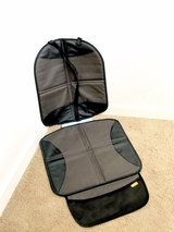 Set of Two- Car Seat Protectors, Covers in Fort Polk, Louisiana