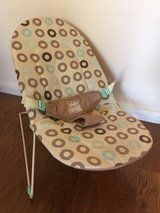 Baby bouncer and gym mat in Lakenheath, UK