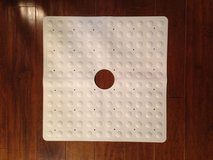 """NEW!!  21"""" Square Safety Shower Mat in Camp Lejeune, North Carolina"""
