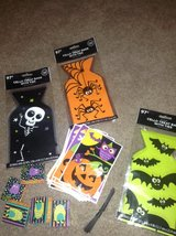 Halloween Treat Bags in Joliet, Illinois