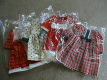 "18"" Doll clothes in Tinley Park, Illinois"