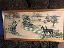 3 D Painting 24 X48 see details in Fort Knox, Kentucky