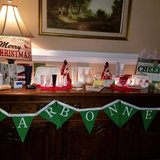 Arbonne Holiday Collection Open House in Perry, Georgia