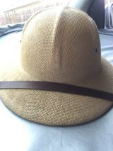 HUNTER S HAT (new) in Travis AFB, California
