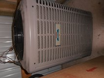 MILLER & EVCON AC CONDENSERS EXCELLENT COND HEAT PUMPS in Fort Campbell, Kentucky