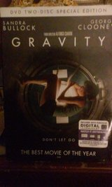 Gravity DVD in Chicago, Illinois