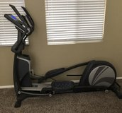 Healthrider Elliptical H95e in Oceanside, California