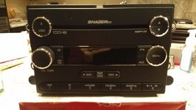 2009 Ford Mustang car stereo in Vacaville, California