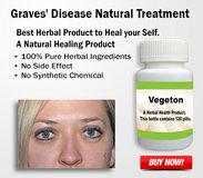 Natural Treatment for Graves' Disease in Cambridge, UK