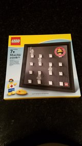 Lego #5005359 MiniFigure Collector Frame NEW in Naperville, Illinois