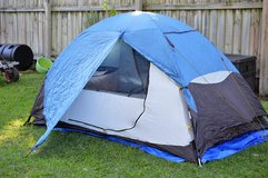 Alps Mountaineering 2 person backpack tent in San Antonio, Texas