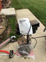 """8"""" drill press in Westmont, Illinois"""