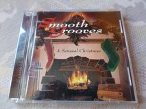 CD Smooth Grooves - A Sensual Christmas - Rhino in Wiesbaden, GE