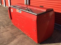 Coca Cola 1950-60's Electric Reach-In Cooler in Spring, Texas