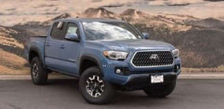 2019 Toyota Tacoma TRD Off-Road 4X4 have Arrived -Limited Stock!!! in Baumholder, GE