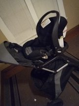 stroller carseat and base in Fort Polk, Louisiana