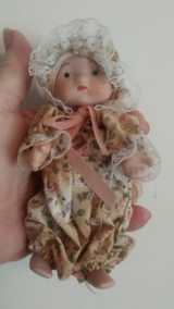 Porcelain Baby Doll in Conroe, Texas