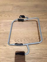 Chicco KeyFit 30 Adapter for BOB Stroller in Ramstein, Germany