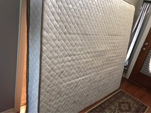 FREE KINGSIZE MATTRESS in Baytown, Texas