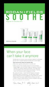 Rodan and Fields SOOTHE (details @ R+F Consultant James Walker)* in Nashville, Tennessee
