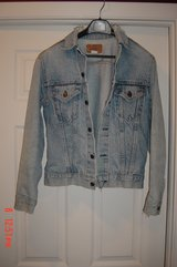 Authentic Levi Red Tag Jacket in Westmont, Illinois