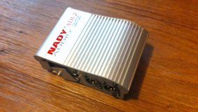 Nady Audio ADI-2 Direct Box (BRAND NEW!) in Fort Leonard Wood, Missouri