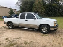 2003 Chevy Silverado LS in Leesville, Louisiana