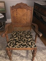 Statement Chair - Vintage in Orland Park, Illinois
