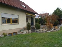 RENTAL: Single standing home in 92708 Mantel in Grafenwoehr, GE