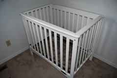baby bed in Fort Leonard Wood, Missouri