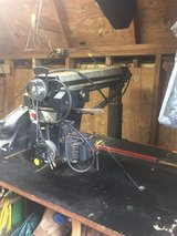 Craftsman Radial Arm Saw Works Great in Beaufort, South Carolina