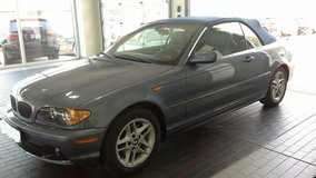 2004 BMW 325ci Convertible in Shaw AFB, South Carolina