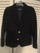 Navy blue french toast jacket in Beaufort, South Carolina