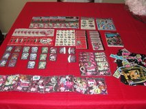 """MONSTER HIGH"" VALENTINE'S DAY & PARTY ITEMS  CLEO FRANKIE LAGOONA CLAWDEEN GHOULIA in Camp Lejeune, North Carolina"