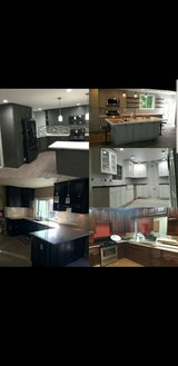 kitchen cabinets and countertops in Riverside, California