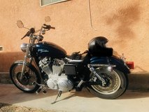 2000 Harley Sportster in Riverside, California