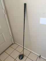 Calloway XHOT 9.5 Driver w/ Matrix Ozik 7M3 Black Tie Shaft in Camp Pendleton, California